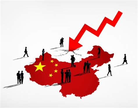 Research paper on chinese economy chart